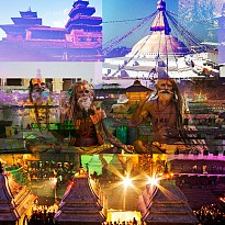 Pilgrimage Tours - Travel and Trekking - NepalB2B