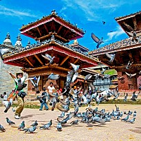 Sightseeing Tour - Travel and Trekking - NepalB2B